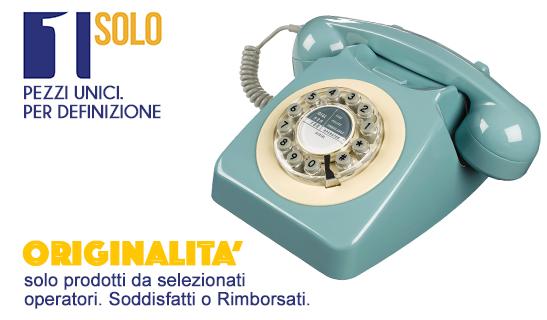 1Solo.com - Antiquariato e oggetti epoca vintage on line