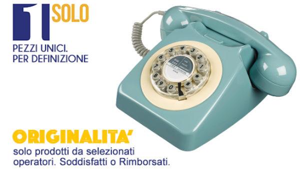 1solo.com - Antiquariato Vintage pezzi unici on line originali