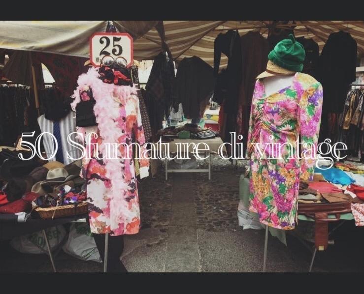 50 sfumature di vintage balón oggetti usati abiti accessori moda su 1Solo.com antiquariato