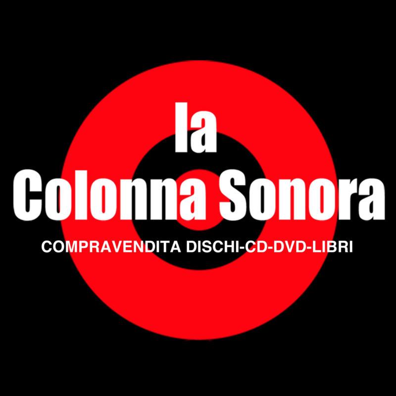 la colonna sonora Balon dischi strumenti musicali usati CD LP vinile su 1Solo.com